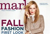 """Fall Fashion First Look Collection Magalog 9, 2015 from Avon mark.! / MOST PRODUCTS ON THIS BOARD ARE NO LONGER AVAILABLE FOR SALE In this Magalog, mark. is giving you a taste at the fabulous trends coming out this Fall! Shop the mark. boutique inside my Avon eStore under the """"brands"""" tab. Shipping is FREE with $40 orders! www.youravon.com/ericagerlemann"""