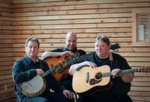 The Krugers Brothers skilled Musicians / The Kruger brothers just take me to that place that no one else can!