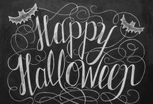 Happy Halloween / Makeup, costumes, and decorations for Halloween!!!