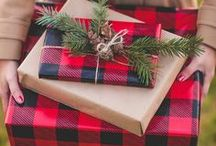 Christmas & Holiday Ideas / Decor, gifts, & more!
