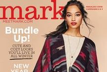 """Bundle Up Collection Magalog 1, 2016 from Avon mark.! / MOST PRODUCTS ON THIS BOARD ARE NO LONGER AVAILABLE FOR SALE Cute & cozy looks you'll live in all Winter from mark. Shop the mark. boutique inside my Avon eStore under the """"brands"""" tab. Shipping is FREE with $40 orders! https://ericagerlemann.avonrepresentative.com/"""