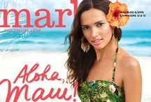Maui Bliss Collection Magalog 6, 2016 from Avon mark.! / MOST PRODUCTS ON THIS BOARD ARE NO LONGER AVAILABLE FOR SALE Every year mark. takes us on an instant vacation to an amazing travel destination! This year we are off to Maui, Hawaii!!! Shop the mark. boutique inside my Avon eStore. Shipping is FREE with $40 orders! https://ericagerlemann.avonrepresentative.com/
