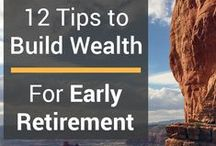 Retirement / The sooner you start saving for your retirement , the better. On this board I'll be sharing the best posts from around the web to help you to retire earlier rather than later.