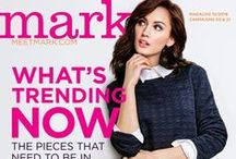 What's Trending Now Collection Magalog 10, 2016 from Avon mark.! / The Fall fashion pieces that need to be in your rotation immediately + a new bath & body scent! Shop the mark. boutique inside my Avon eStore. Shipping is FREE with $40 orders! https://ericagerlemann.avonrepresentative.com/