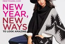 New Year, New Ways To Look Amazing Collection Magalog 1, 2017 from Avon mark.! / Winter fashion for the new year is now at markgirl! Shop the mark. boutique inside my Avon eStore. Shipping is FREE with $40 orders! https://ericagerlemann.avonrepresentative.com/