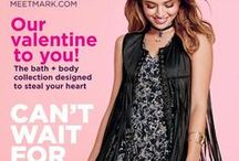 Can't Wait For Spring Collection Magalog 2, 2017 from Avon mark.! / Boho chic looks for Spring have arrived at markgir! Plus a new bath & body collection just in time for Valentine's Day! Shop the mark. boutique inside my Avon eStore. Shipping is FREE with $40 orders! https://ericagerlemann.avonrepresentative.com/