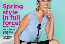 Spring Style In Full Force Collection Magalog 4, 2017 from mark. by Avon / Spring has arrived at mark.! Girly fashion and jewelry pieces made for grown ups. Shop the mark. boutique inside my Avon eStore. Shipping is FREE with $40 orders! https://ericagerlemann.avonrepresentative.com/