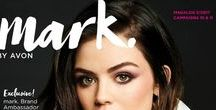 The New mark. Color Collection Magalog 5, 2017 from mark. by Avon! / Be beauty brave in the new mark. by Avon color collection + your faves in new packaging! Shop the mark. boutique inside my Avon eStore. Shipping is FREE with $40 orders! https://ericagerlemann.avonrepresentative.com/