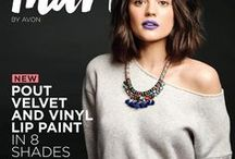 Show Some Skin Collection Magalog 8, 2017 from mark. By Avon! / This Magalog is all about showing off your summer outfit with trends like off-the-shoulders and bold colors! Shop the mark. boutique inside my Avon eStore. Shipping is FREE with $40 orders! https://ericagerlemann.avonrepresentative.com/
