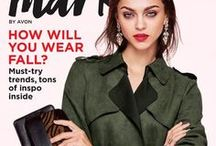 How Will You Wear Fall? Collection Magalog 11, 2017 from mark. By Avon! / Wear it your way! Layer it, accessorize it, swipe it - with your styling sense applied to each of these key fall pieces, amazing outfits are 100% in your future! Shop the mark. By Avon boutique inside my Avon eStore. Shipping is FREE with $40 orders! https://ericagerlemann.avonrepresentative.com/