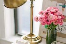 Home. / Make it useful, make it beautiful. / by Kali Golden Harris
