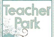 TEACHER BLOGS / Fantastic Teacher Blogs!  / by Ruth S.