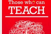 Classroom Ideas / by Tammy New
