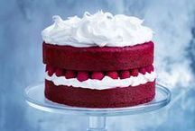 Beautiful Cakes / by K.O Rasoi