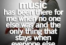 music / by Lynn Loghry