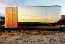 A R C H I T E C T U R E  / architecture/ exteriors/ arcitectura / by L A     C R E A T I V E