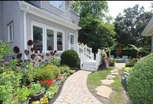 Landscaping Ideas / by Sibcy Cline Realtors