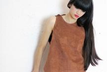 My Style / by Sara Passamonti Colmenares