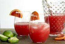 Alcoholic Drinks / by Miz250