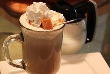 Coffee & Caffeine / by Miz250