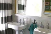 Bathroom / by Karen