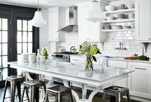 KitchenInspiration / by Suzanne Vasu