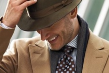 MeN's fashion and lifestyle  :) / ... only exquisite, classy, edgy and fun men's fashion and lifestyle that I love ... / by S a n d a