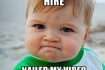 Spark Hire Memes / by Spark Hire