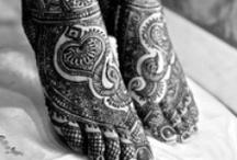Henna/Ink
