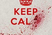 Zombie Preparedness!