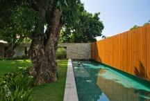 An Ecological House In Brazil, Salvador, Bahia