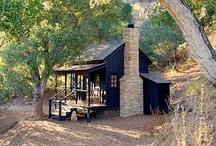 Small house California