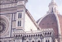 Florence Firenze / by Natalyà Regina
