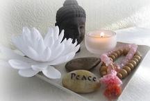 Pray and Meditation