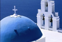 Greek Islands <3 / I can't wait to visit Greece one day. This is my inspiration. / by Natalyà Regina