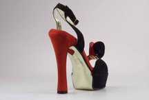 Dutch Shoe Designers / Dutch shoe design from the 1920's until.....