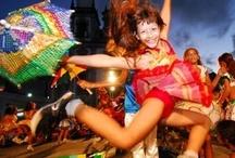 Carnaval Recife e Olinda - Brasil