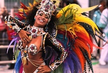 Carnaval Rio de Janeiro - Brasil