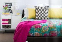 Be my guest!  guest bedrm ideas
