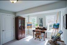 Unique Rooms / by Sibcy Cline Realtors
