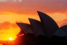 Sydney City, Home <3 / by Natalyà Regina