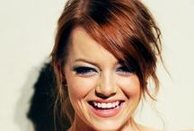 Emma Stone [group board] / This board is a tribute to the actress Emma Stone. Pin your favorite Emma Stone pictures and share 'em with us all. Follow the board to be added and comment on a ADD ME pin. Please feel free to invite friends and new followers to the board... Please stick to the topic. Happy Pinning, Emil (pinterest.com/edevantie)