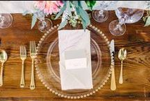Napkin Folds/ Place Settings / Napkin folds and Place Settings that our White Glove Team has done or is inspired by! Contact the Rental Company if you are interested in White Glove Service at your event. shelbey@wmrentalco.com