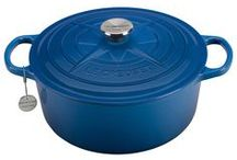 #lcbythesea Le Creuset Dream Kitchen Sweepstakes / #lcbythesea / by RVA Gourmet