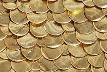 2014 Theme - The Rush of Gold: Precious Metals in Art & Antiques