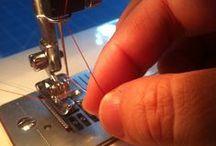 DIY Sewing / by Lynn Loghry
