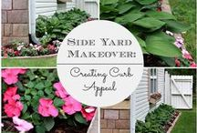Curb Appeal / When selling your home, make a positive first impression with great curb appeal. / by Sibcy Cline Realtors