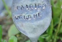 Fairy Garden Ideas / by Chris Sutherland