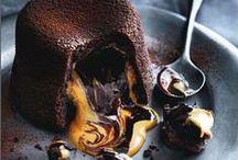stunning chocolate recipes