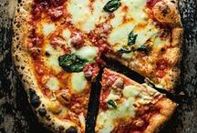 pizza love / the best recipes for one of life's greatest pleasures.